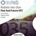 Robbie Van Doe - Escape (Original Mix)