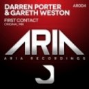 Darren Porter, Gareth Weston - First Contact (Extended Mix)