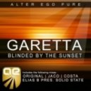 Garetta - Blinded By The Sunset (Solid Stone Remix)