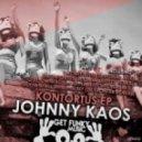 Johnny Kaos, Mattew Jay - Downfall (Dj Fronter Remix)