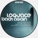 Loquace - Time Is On Time (Original Mix)
