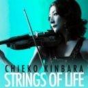 Chieko Kinbara - For Your Love (Kupper's Klassic Pump Vocal Mix)