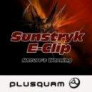 Sunstryk & E-Clip - Nature's Warning (Original Mix)