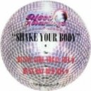 Disco Darlings - Shake Your Body (Bunny Girl Vocal Mix)