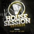 Wawa - Pump Up The Jam (Version 1)
