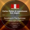 Carlos Pulido, Lopezhouse feat. Angela - Sunshine In The Darkness (Original Mix)