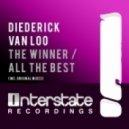 Diederick van Loo - The Winner (Original Mix)
