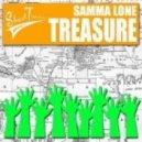 Samma Lone - Treasure (Original Mix)