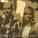 Vinid feat. Vera - Don't Leave Me Down (Club Mix)