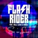 Flashrider feat. Kelli Leigh and Renald - So In Luv  (Extended)