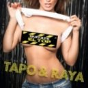 Tapo and Raya - Quitate El Top  (Mike Candys Edit)