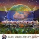 Alex Mind & Mikky Clap - Billions Of Years