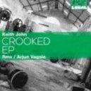 Arjun Vagale, Keith John - Streetz Is Talkin (Arjun Vagale Remix)