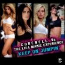 Corenell & The Lisa Marie Experience - Keep On Jumpin' (Corenell Extended Mix)