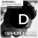 Donnwell - So Much Music (Instrumental Mix)