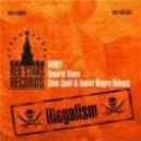 Moby  -  Natural Blues (Ivan Spell & Daniel Magre Reboot Short Ver)