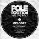 Meloder - No Time (Original Mix)