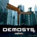 Demosys - Mary Shaw (Original Mix)