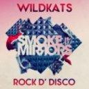 Wildkats & Amanda - Rub Me Up & Down (Original Mix)
