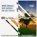 Amine Maxwell - The Last Moment (Original Mix)