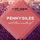 Pennygiles - Red Diamonds (Feat Jett)