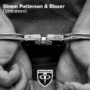 Simon Patterson & Blazer - Contraband (blazer remix)