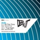 Anile - That Night (Feat. Jess Brinham)