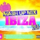 Nadia Ali, Danzel, Veracocha & Benny Benassi Pres. The Biz - Rapture, Pump It Up, Carte Blanche & Satisfaction (Mashup)
