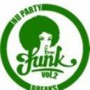 DJ Kid Stretch - It's On