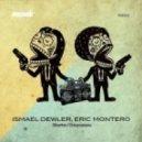 Ismael Dewler, Eric Montero - Sibaritas (Original Mix)