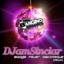 DJamSinclar  - People Lets Dance  (Original Mix)