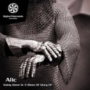 Alic - Going Down In A Blaze Of Glory (Brian Burger Remix)