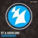 BT ft. Matt Hales - Surrounded (Tony Awake Remix)