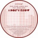 Dave Storm & Ricky Inch Feat. Brian Lucas - I Don't Know (Soul Cola Remix)