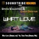 Chris Drifter, Steve Valentine - All These Times (Original Mix)