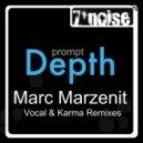 Prompt - Depth (Marc Marzenit Karma Remix)