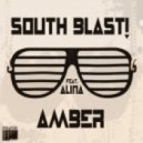 South Blast! feat. Alina - Amber (High Motion Original Mix)