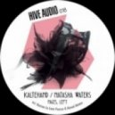 Kaltehand, Natasha Waters - Left (Manuel Moreno Remix)
