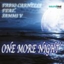 Fabio Carnelli, Sammi V - One More Night (Acappella)