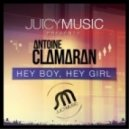 Antoine Clamaran - Hey Boy Hey Girl (Original Mix)
