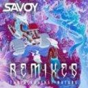 Savoy - I Wouldn't Mind (SAVOY Remix)