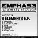 Matt Skyer - Villa (Original Mix)