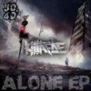 Killafoe - Alone (ft. Kira Annelies - Phrenik Remix)