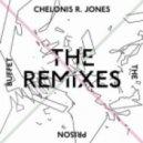 Chelonis R. Jones - Pinwheel Piaf (Tiger Stripes Remix)