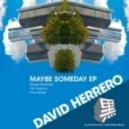 David Herrero - Maybe Someday (Original Mix)