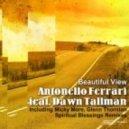 Antonello Ferrari Ft. Dawn Tallman - Beautiful View (Antonello Ferrari Main Mix)
