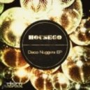 Housego - Dexter's Disco (Original Mix)