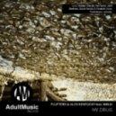 Alex Kentucky, Flutters - My Drug Feat. Ninja (David Devilla & Elisabeth Aivar Remix)
