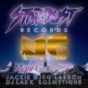 MIster Gavin - Night Crush (DJ EQ Remix)