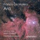 Franco De Mulero - Ara (Original Mix)